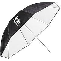 Phottix Reflective Umbrella 2 Layer 101cm Professional, Lightweight Phottix Reflective Umbrella 2 Layer 101cm, Black (PH85420)