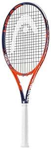 HEAD(ヘッド) 硬式テニス ラケット GRAPHENE TOUCH RADICAL MP (フレームのみ) 232618 G2