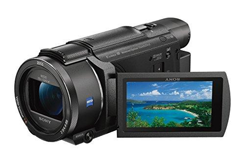 SONY ビデオカメラ B01AN6BB8A 1枚目