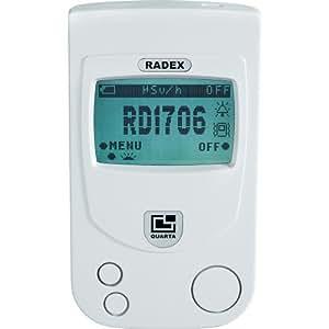 放射能測定器 RD1706