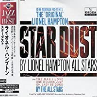 Star Dust by Lionel Hampton (2007-12-15)