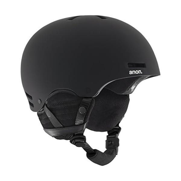 Anon(アノン) ヘルメット スキー スノー...の紹介画像4
