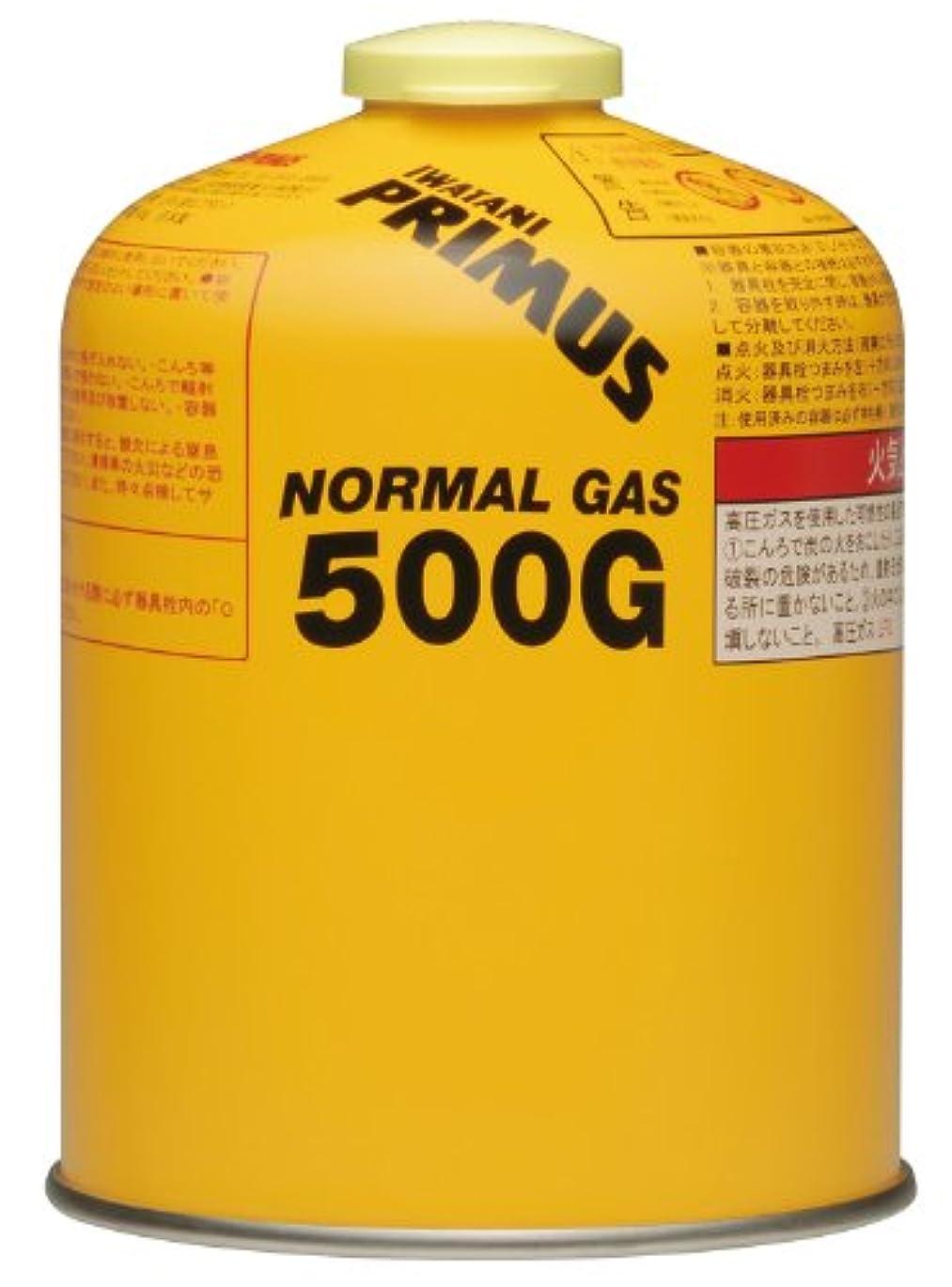 スーパーにぎやかやるPRIMUS(プリムス) GAS CARTRIDGE ノーマルガス(大) IP-500G [HTRC 2.1]