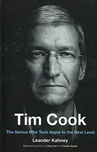 [画像:Tim Cook: The Genius Who Took Apple to the Next Level]