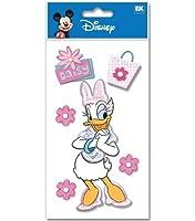Disney Dimensional Stickers-Daisy Duck