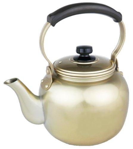しゅう酸湯沸し 4L