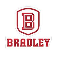 Bradley Smallマグネット「公式ロゴ」
