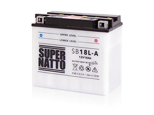 SUPER NATTO / SB18L-...