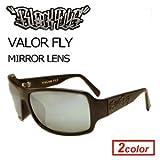 BLACKFLYS ブラックフライズ サングラス ミラーレンズ VALOR MIRROR LENS VALOR-FLY BF-8521-0196M