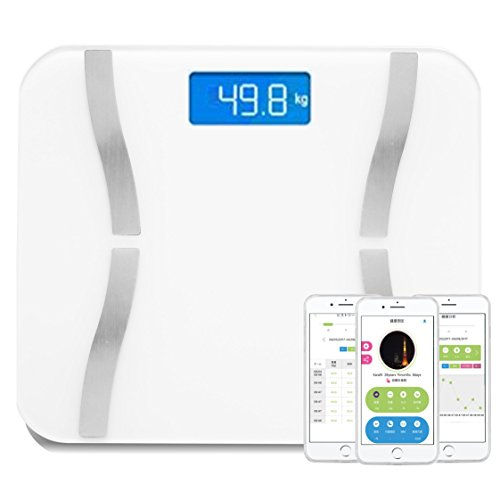ENERG 体重・体組成計 Bluetooth4.0以上対応 iOS・Android対応 T14-EN17