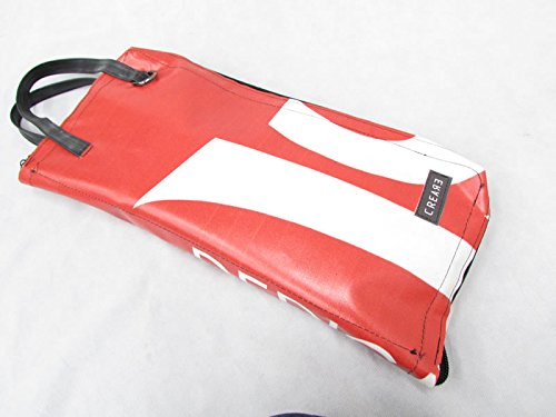 Crea-re Music Bag Stick Case Orange/Wh...