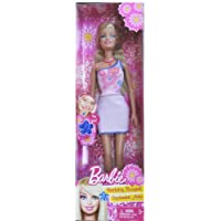 Barbie Birthday Bouquet September Aster
