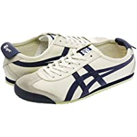 (オニツカタイガー) Onitsuka Tiger MEXICO 66 NATURAL/NAVY