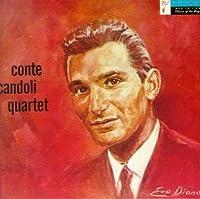 Conte Candoli Quartet by CONTE CANDOLI (1995-03-27)