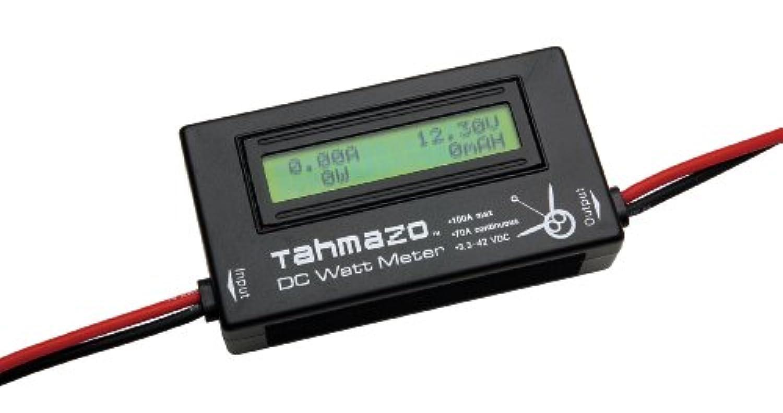 OK模型 Tahmazo ワットメーター 48452