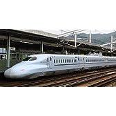 TOMIX(トミックス)限定【92981】 JRN700 8000系九州・山陽新幹線(R2編成)セット