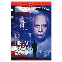 The Day Reagan Was Shot by Richard Dreyfuss [並行輸入品]