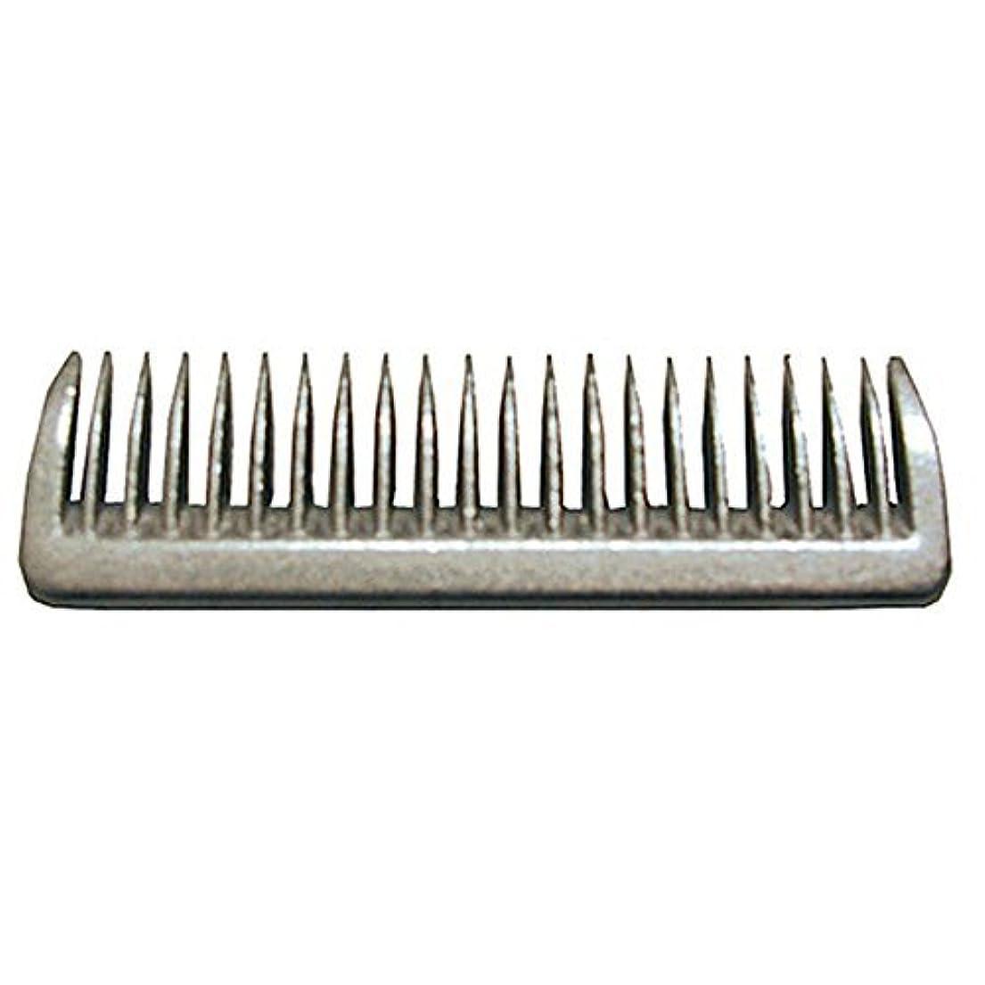 襟コジオスコアパートIntrepid International Aluminum Pulling Comb [並行輸入品]