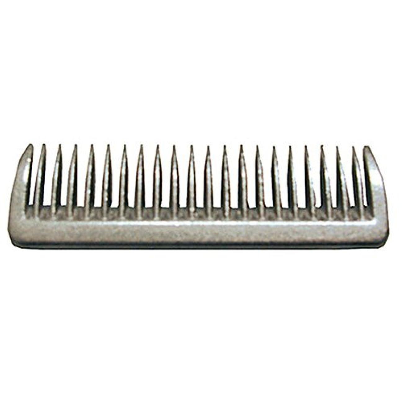 マリナー居眠りする事件、出来事Intrepid International Aluminum Pulling Comb [並行輸入品]