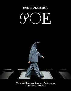 Poe: World Premiere Performance [DVD] [Import]
