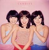 キャンディーズ ゴールデンJ-POP THE BEST
