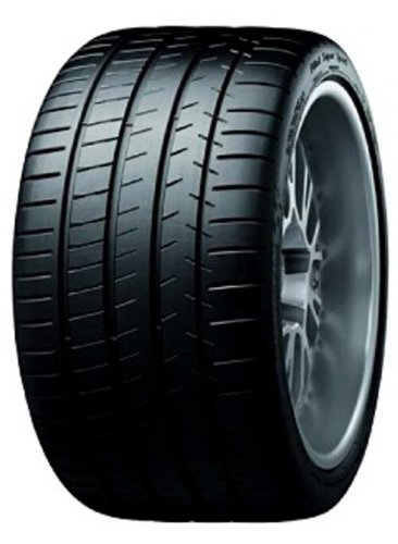 ミシュラン(MICHELIN)  サマータイヤ  PILOT  SUPER  SPORT  265/35ZR20  99Y  XL