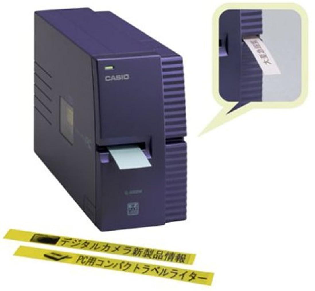 レンド家族同級生CASIO PCラベル&メモプリンター EL-5000W