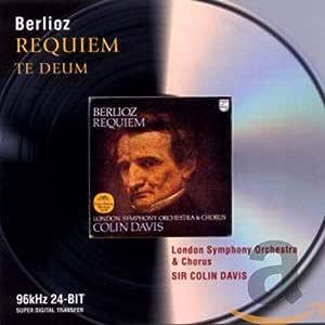 Requiem Op 5 / Te Deum Op 22