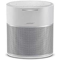 BOSE HOME SPEAKER 300 スマートスピーカー Amazon Alexa搭載 ラックスシルバー