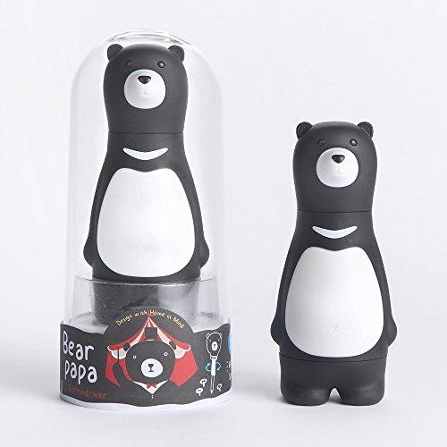 【iThinking/アイシンキング】ラチェットドライバーセット Bear Papa(ベアパパ) (ブラック)