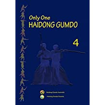 Only One HAIDONG GUMDO-4 (Yedo Gum Bup1 Beon-9Beon)