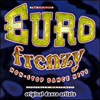 Ultimate Euro Frenzy