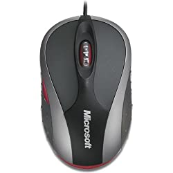 Microsoft Notebook Optical Mouse 3000 ブラック  B2J-00012