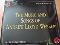 Music/Songs a Lloyd Webber