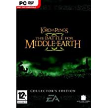 Lord of the Rings: The Battle for Middle-Earth II Collector's Edition(輸入版)