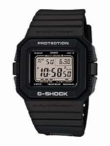 [カシオ]Casio 腕時計 G-SHOCK 世界6局電波対応ソーラーウォッチ GW-5510-1JF メンズ