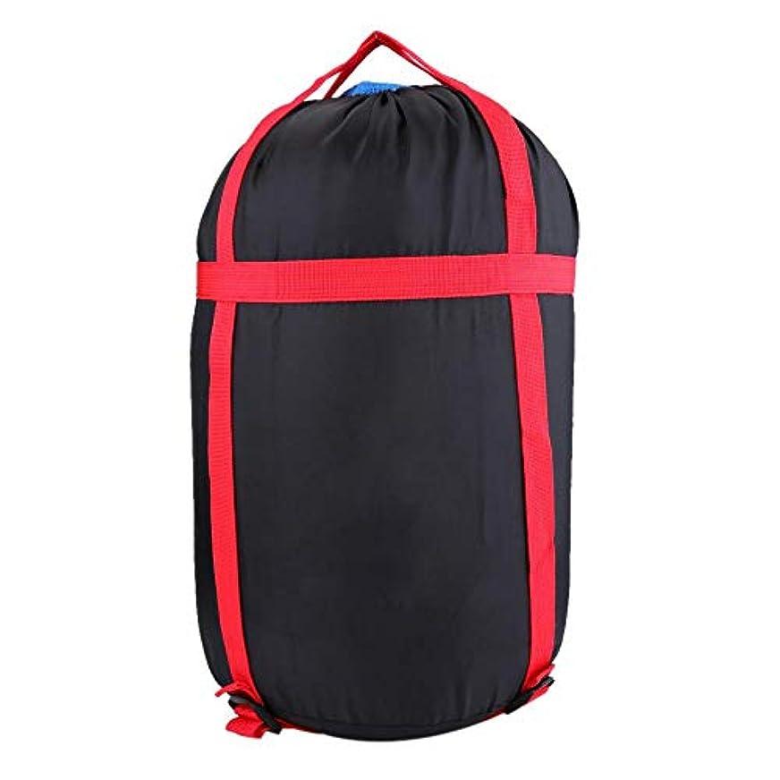 自体中級クマノミ屋外の収納袋、キャンプの寝袋のための屋外のMuiti機能防水圧縮収納袋袋