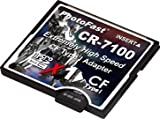 PhotoFast Micro SDHC >> CF変換アダプタ CR-7100 / PhotoFast