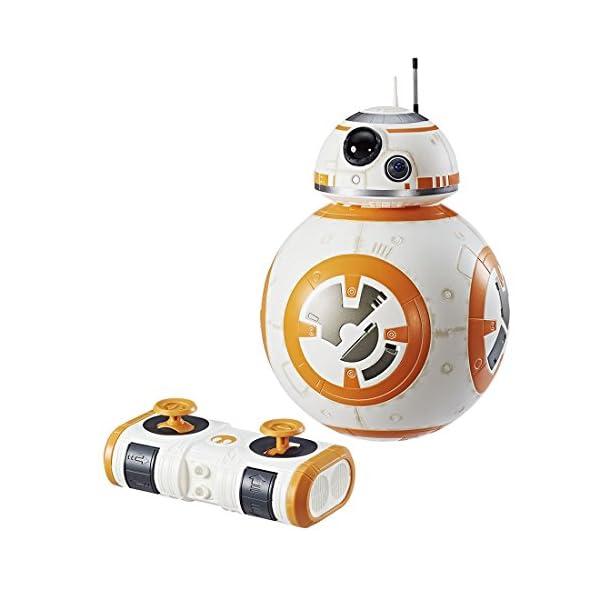 スター・ウォーズ ハイパードライブドロイド BB-8の商品画像