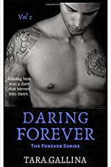 Daring Forever: Vol 2 (The Forever Series): New adult college romance Paperback