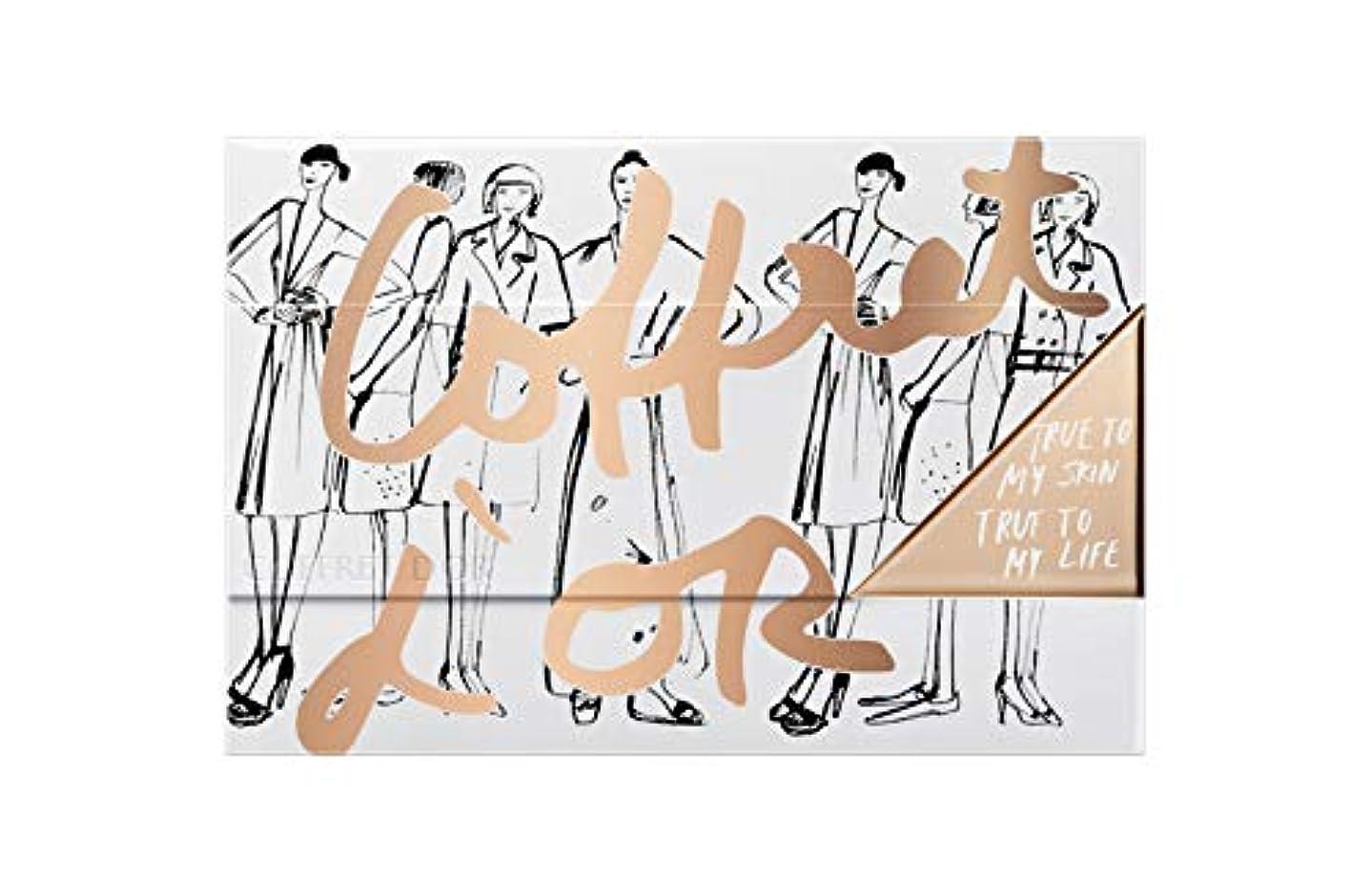 一貫した既に男性コフレドール ヌーディカバー ロングキープパクトUV リミテッドセットe オークル-B PLAYED DESIGN 【LIKE A GIRL】 SPF20 ?PA++ ファンデーション(パクト)