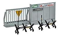 リトルアーモリー LD029 指定防衛校の校門 コンクリートタイプ プラモデル