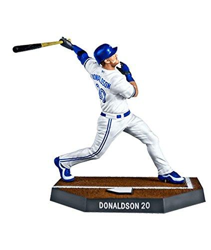 MLB 2016/ トロント・ブルージェイズ ジョシュ・ドナルドソン 6インチ フィギュア