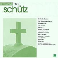 Schutz: Sinfonia Sacre/Ressure