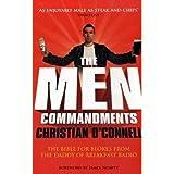 The Men Commandments [並行輸入品]
