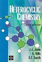 Heterocyclic Chemistry, 3rd Edition
