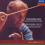 タンホイザー~ワーグナー管弦楽曲集