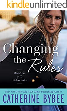 Changing the Rules (Richter Book 1)