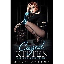Caged Kitten (All the Queen's Men Book 2)