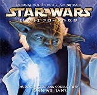 Star Wars Episode 2 (Ltd:Yoda Pictured) by O.S.T.(By John Williams) (2002-05-09)